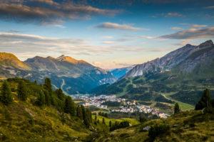 Wandern in Obertauern · Bergsommer & Sommerurlaub in Radstadt & Obertauern