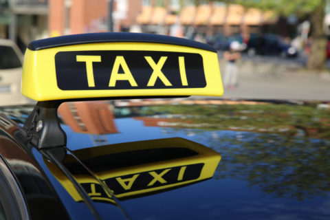 Taxi · Kontakt & Anreise zum Marchlhof in Untertauern