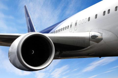Flugzeug · Kontakt & Anreise zum Marchlhof in Untertauern