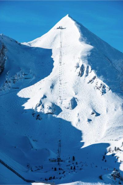 G2 - Skifahren in Obertauern · Skiurlaub am Bauernhof Marchlhof in Untertauern, Salzburger Land