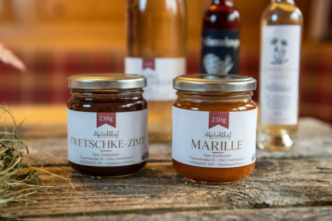 Hofeigene Produkte Bauernhofurlaub Urlaub Bauernhof Marchlhof Untertauern 11