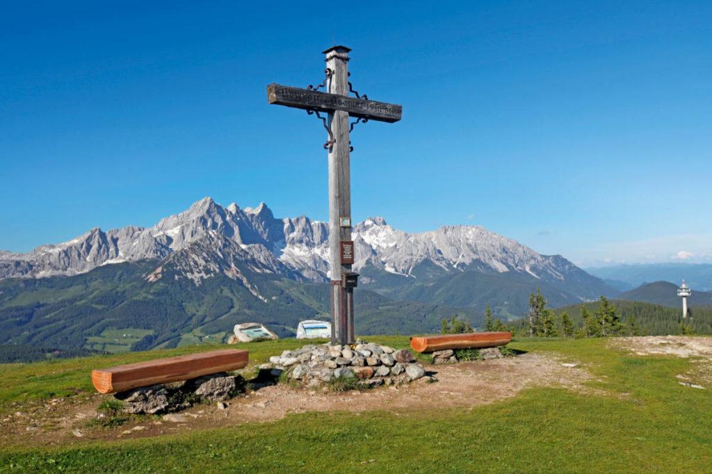 Rossbrand · Bergsommer & Sommerurlaub in Radstadt & Obertauern